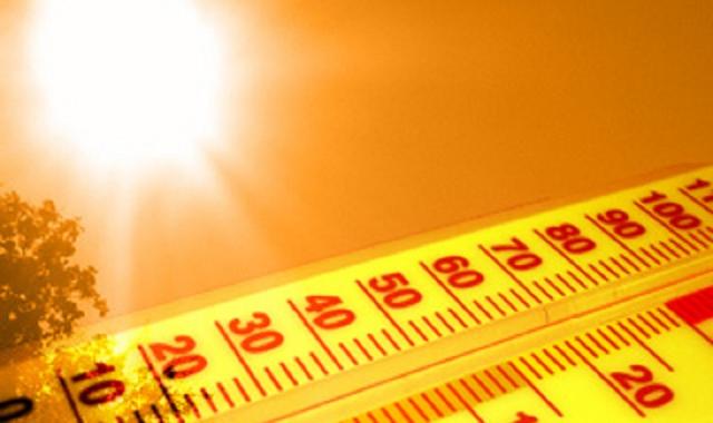 Како против топлотниот бран?