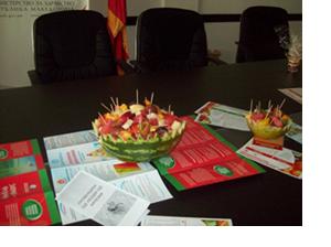 29 јули – Ден на Институтот за јавно здравје на Република Македонија