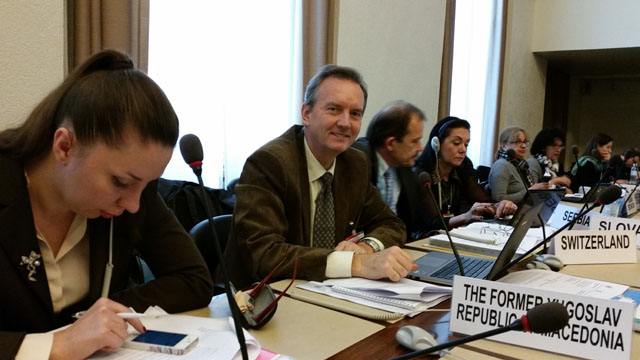 7th meeting of the Working Group on Water and Health, within the Protocol on Water and Health