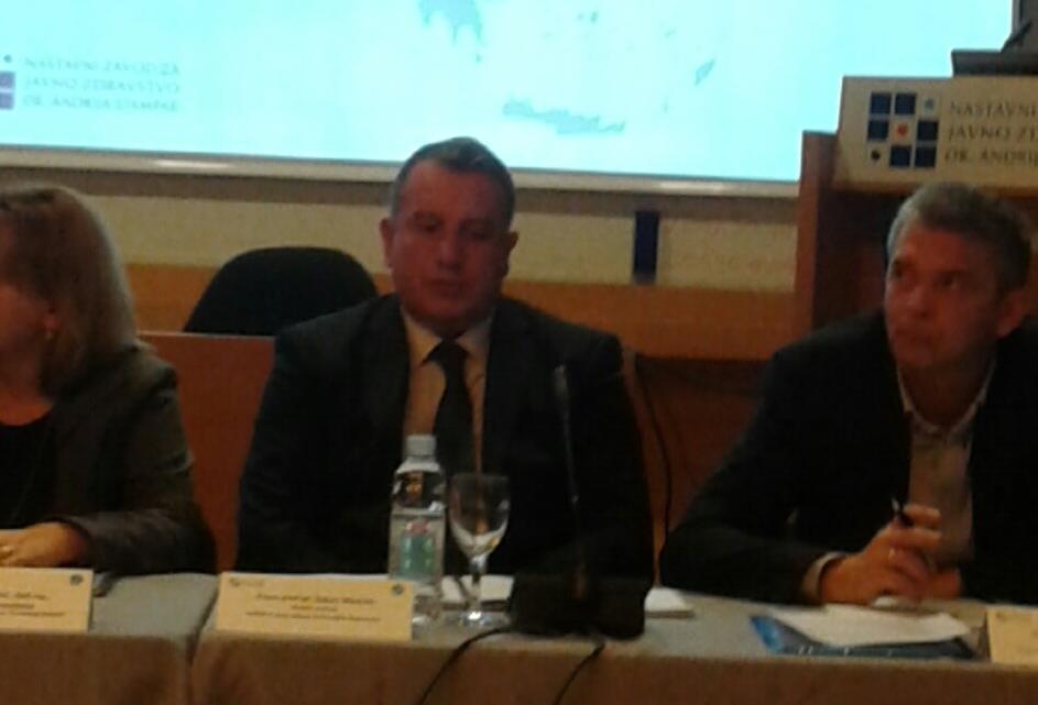 Регионална мрежа за безбедност и квалитет на храната во Југоисточна Европа