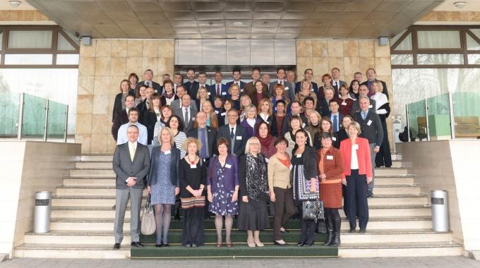 TAKIMI I PESTË I ORGANIT EKZEKUTIV TË PROCESIT EVROPIAN PËR SHËNDETIN DHE MJEDISIN JETËSOR (EHTF) TË OBSH-SË, Shkup 24-25 nëntor 2015