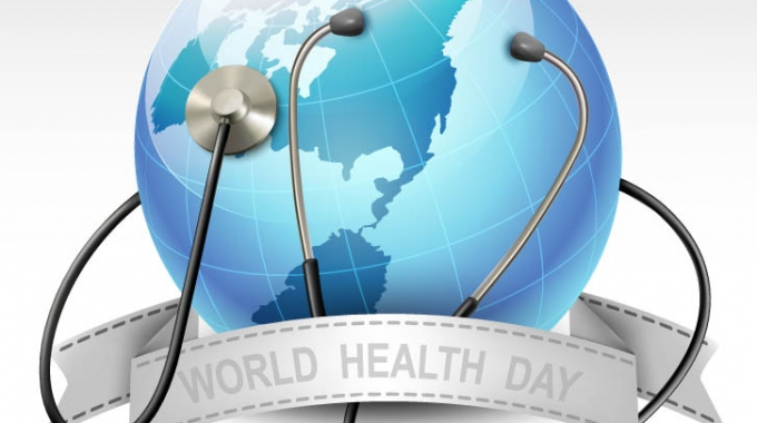 7 April 2016 – World Health Day