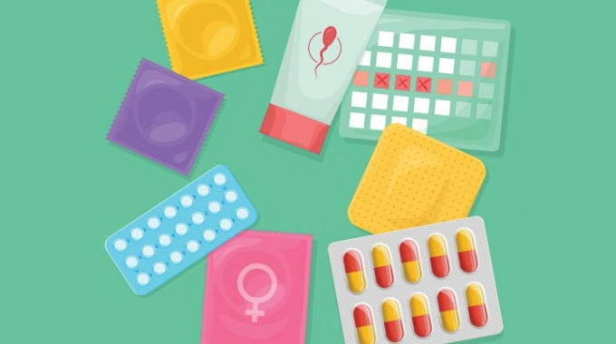 WORLD CONTRACEPTION DAY