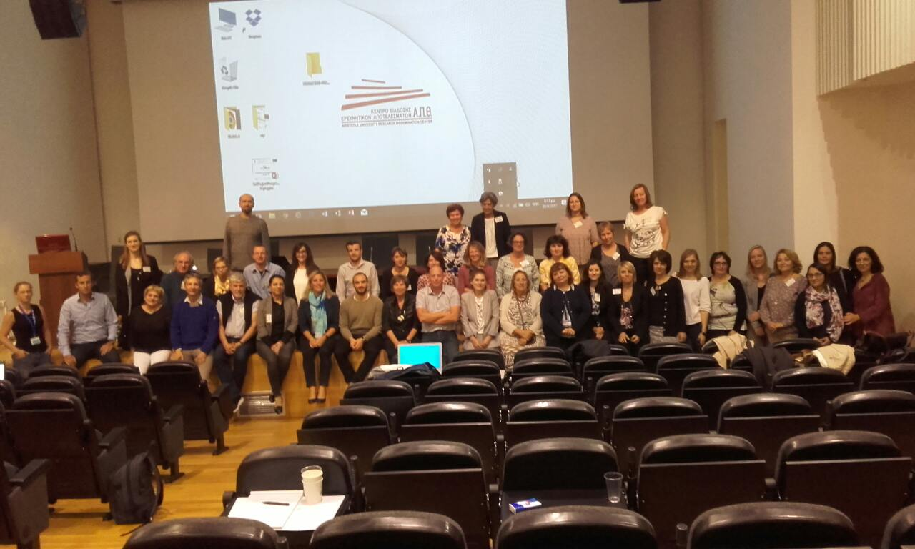 IMEKOFOOD трета интернационална конференција и  PRO-METROFOOD напредок
