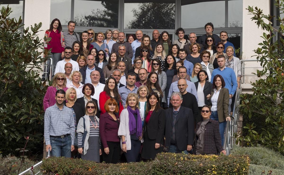 ДЕНОВИ НА ПРЕВЕНТИВНА МЕДИЦИНА ВО РЕПУБЛИКА МАКЕДОНИЈА 2018, СО МЕЃУНАРОДНО УЧЕСТВО