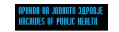 Arhivi na javno zdravje